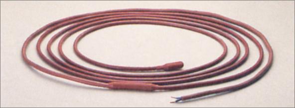כבלים לחימום צנרת ומיכלים