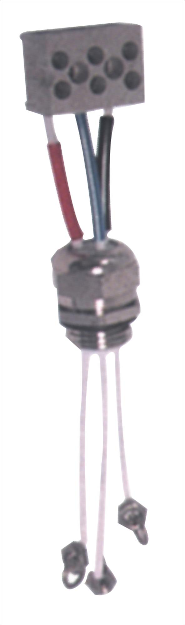 אלקטרודות חיישני גובה נוזל